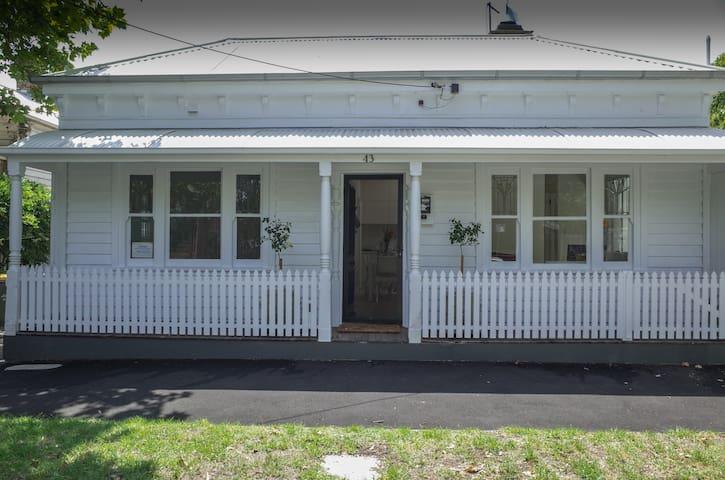 FERRARS COTTAGE - South Melbourne - Casa