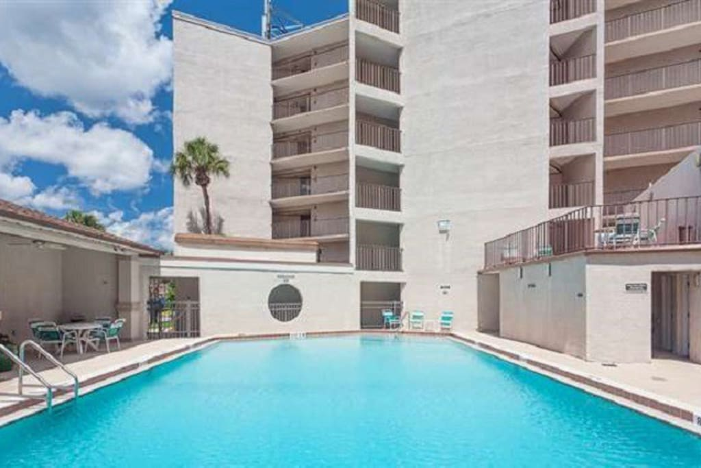 Anastasia Beach Front 3 Bedroom Apartments For Rent In St Augustine Florida United States