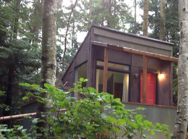 Zoe's Cabin - Port Townsend