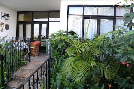 One Bedroom Condo with Water View - Condominium
