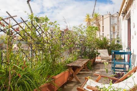 Acropolis Cozy Apartment - Aten