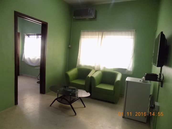 Posh Apartments Omole- 2 Bedroom Apartment