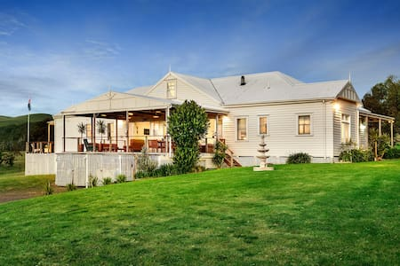 Woolamai Park -Huge 7 bedroom House - Sleeps 16