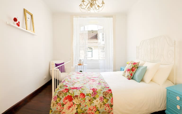Lisbon Love Apartments 3E