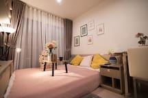 Bangkok mono apartment