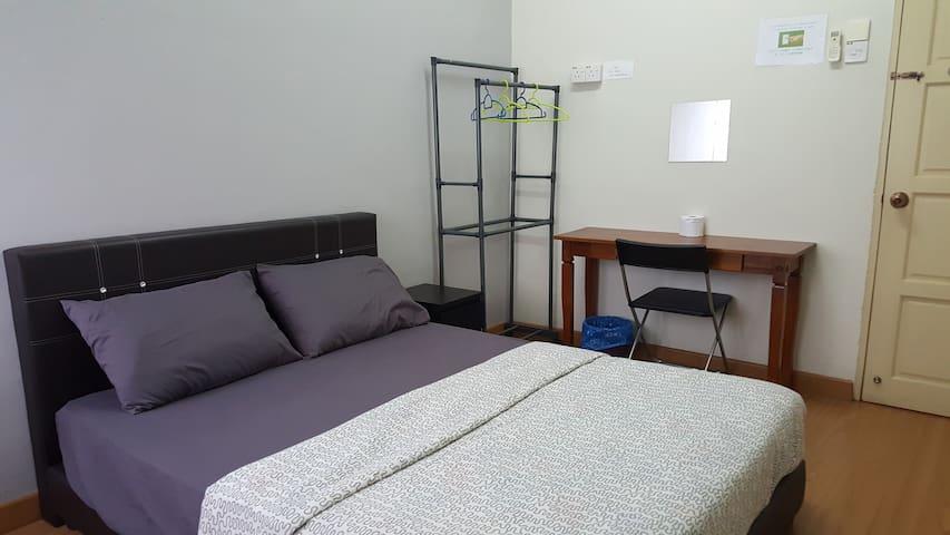 Kuantan Nise1 Homestay(Medium room 3A)