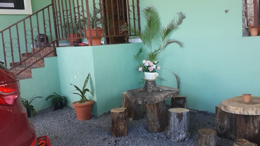 Casa en la montaña - Boquete