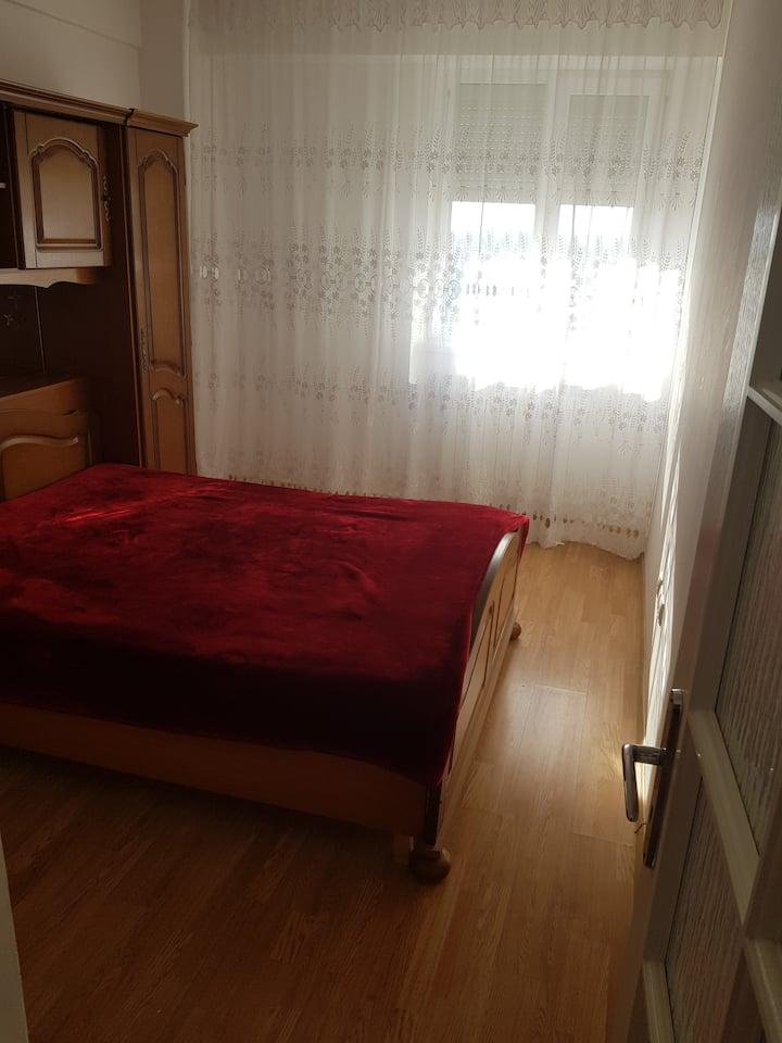 Urarom's house in Tulcea city, Danube Delta