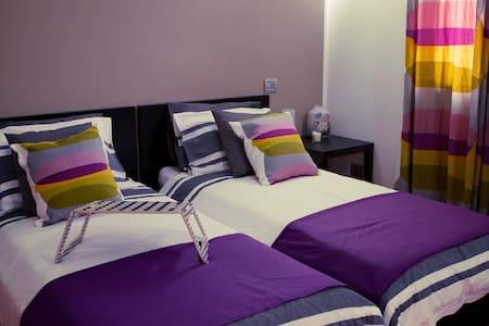 BI bed&breakfast - double room - Martinengo
