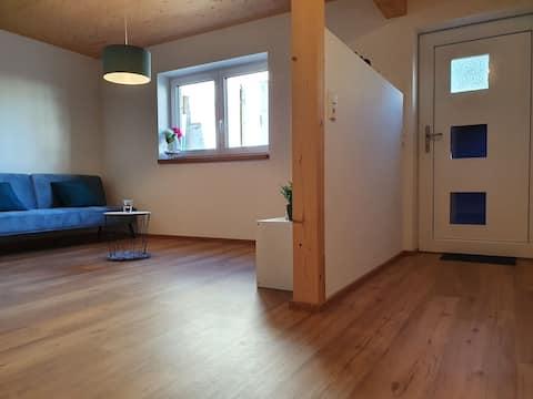 *NEU Juni 2021* Moderne Wohnung, 4 km zum Bodensee