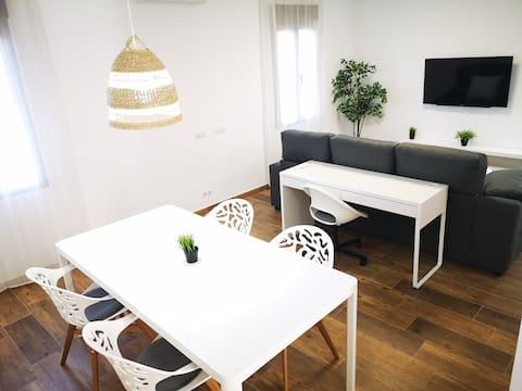 EL NIU-apartamento поисковый замок Xàtiva