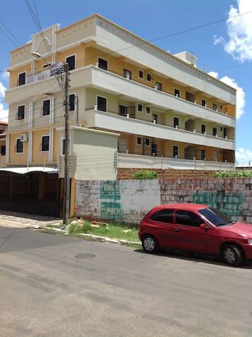 Apartamento M. Castelo