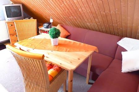 Apartment Blücher for 4 persons in Westerholt - Westerholt - Pis