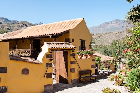 La Labranza - Cottage for 4 persons - Santa Lucía de Tirajana