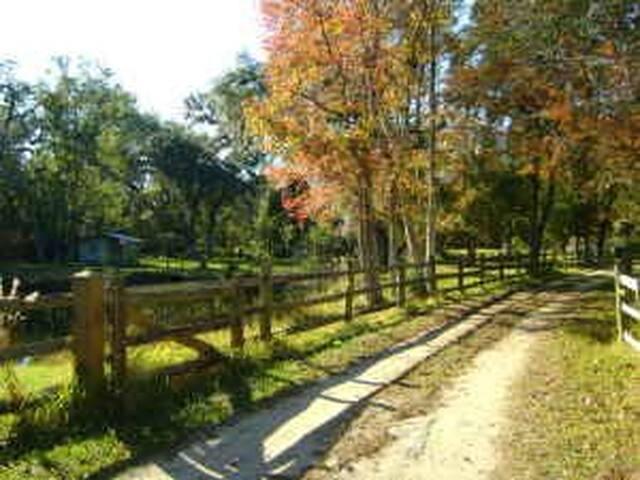 Private Room in Rural Retreat