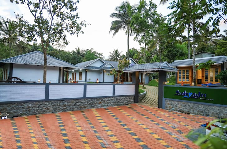 Sahyadri Heritage Inn: Your Home at Far