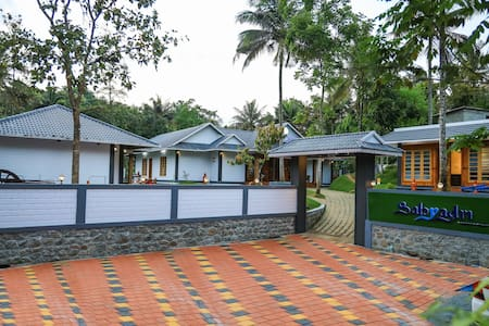Sahyadri Heritage Inn: Your Home at Far