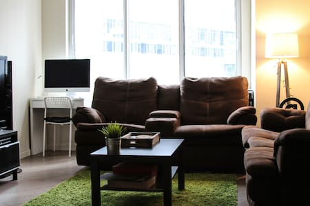 Luxury Apartment near Times Square