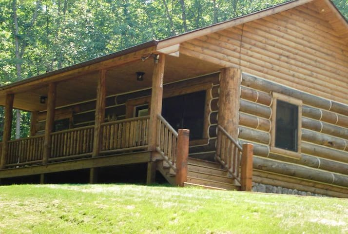 Whispering Pines Cabin: Shen Woods - Stanley - Cottage