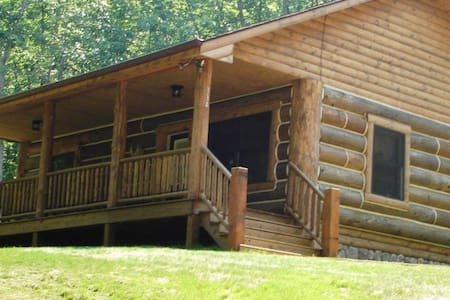Whispering Pines Cabin: Shen Woods - Stanley