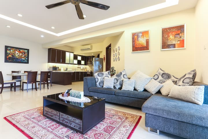 Luxury Condo beside Empire Mall - Subang Jaya - Apartment