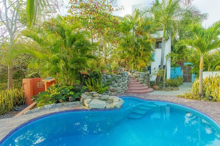 Casa Luciernaga.  Private Heaven, Amazing views