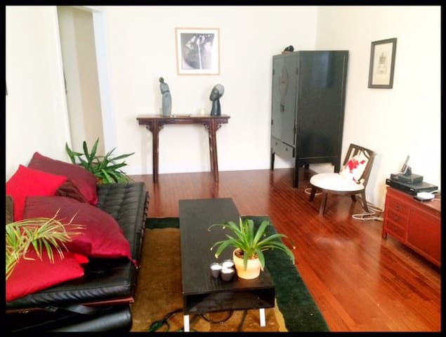 also living room