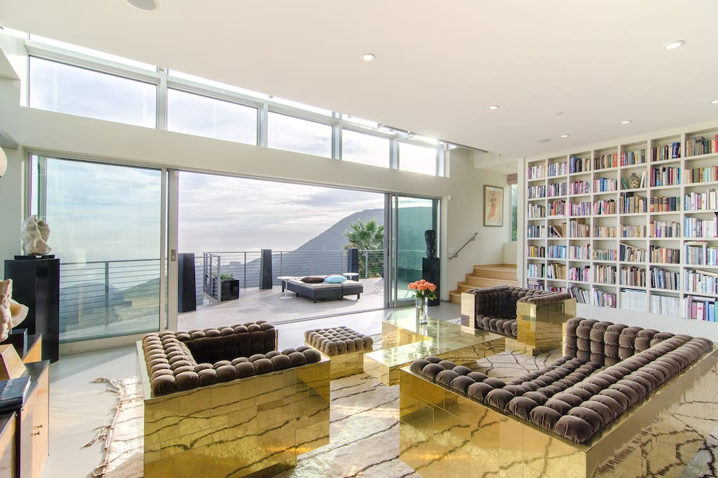 Best Airbnb Los Angeles Rentals You Would Only Find In La