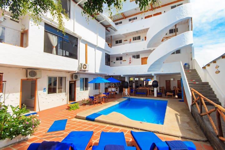 Hotel La Casa de Judy(OceanView 403)