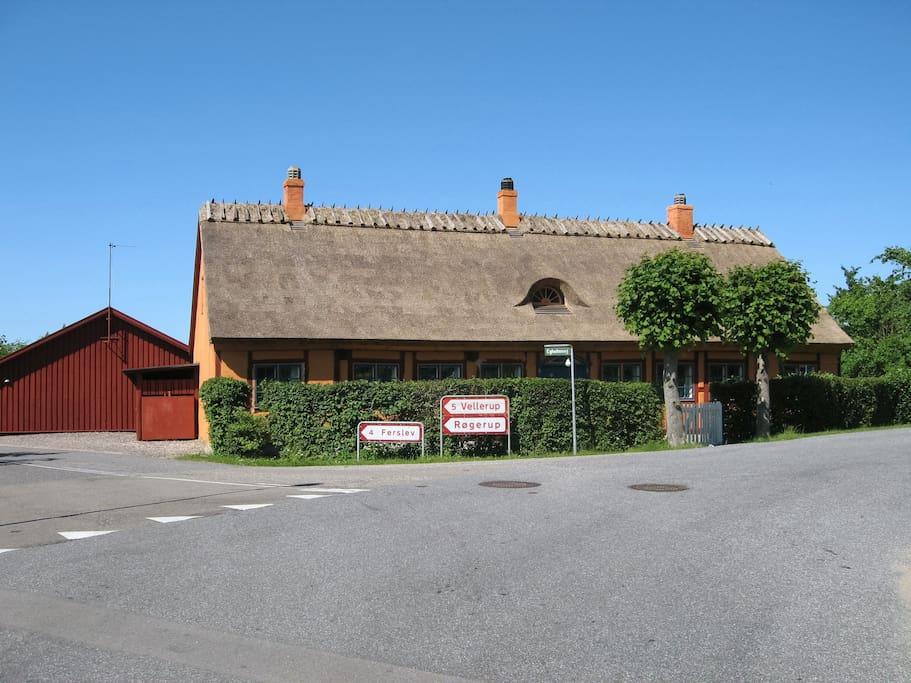 Eventyrhuset i Biltris