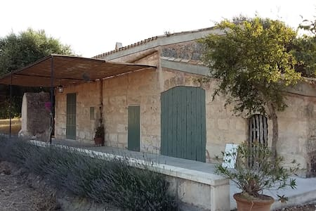 NEW- CHARMING COTTAGE IN AUTENTIC RURAL MALLORCA - Sineu