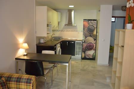 Apartamento Jerez Centro parking - Jerez de la Frontera - Apartment