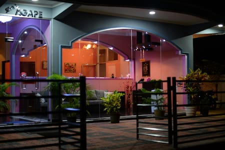 Hotel Agape - Mannar