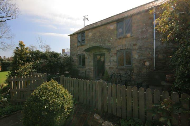 5 Bells, classic Cotswolds' cottage - Oxfordshire - Dům