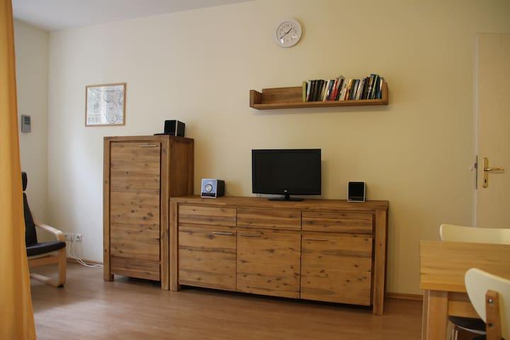 modernes Penthouse  an der Ostsee - Graal-Müritz - Apartment