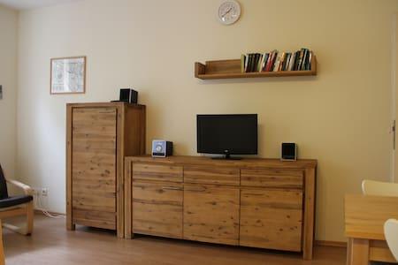 modernes Penthouse  an der Ostsee - Graal-Müritz - Apartament