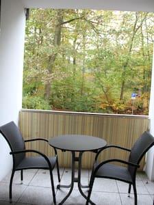 modernes Penthouse  an der Ostsee - Graal-Müritz - Apartamento