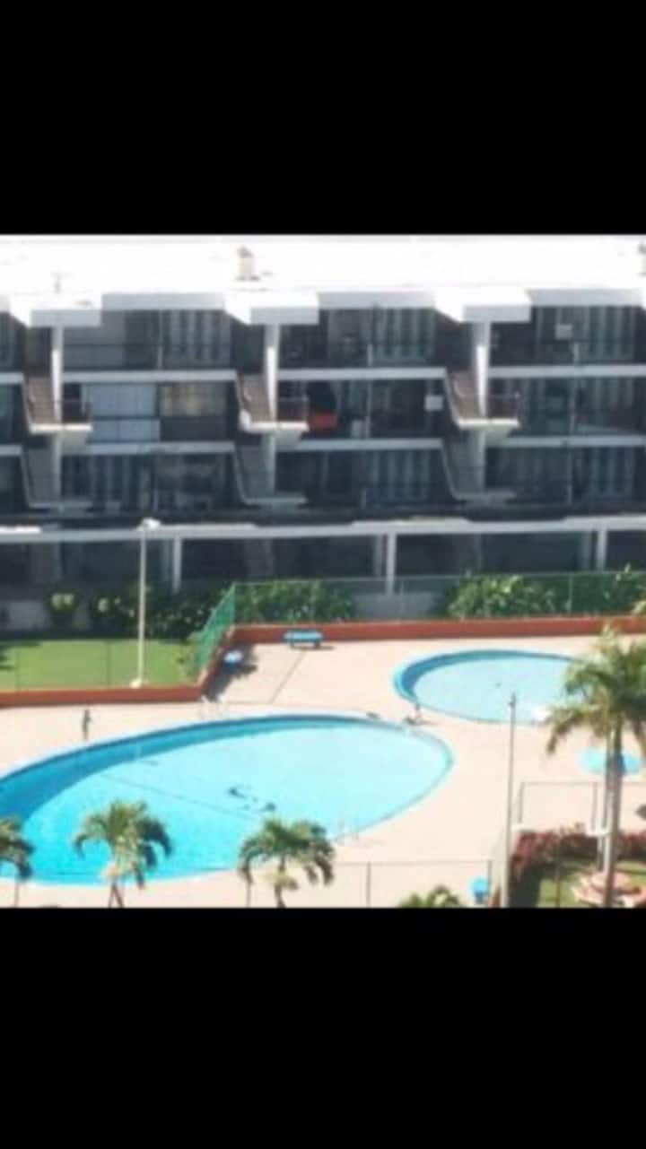 Luquillo Aparment Rentals (ONLY TWO GUEST)