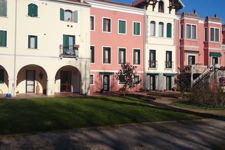 Padua, Venice, Eugenean Hills.. - Stanghella