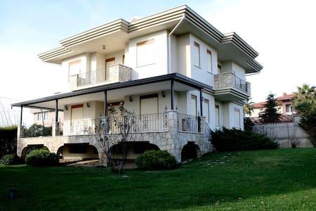 Villa Bursa - Bursa - Huvila