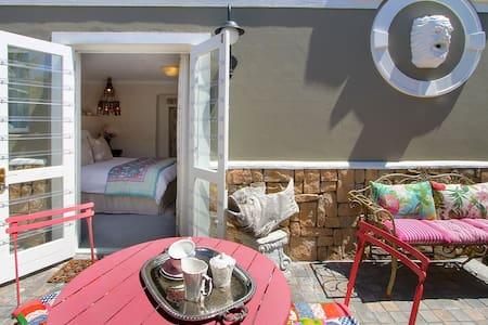 Norman Steps Studio - Cape Town