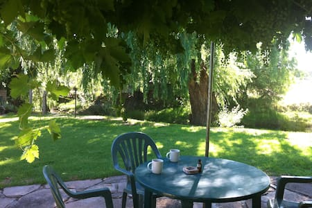 Willow Bend Cottage - Ev