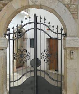 Casa a Sant'agata, bandiera arancione del turismo