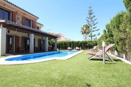 VILLA PORT ADRIANO - El Toro - Villa