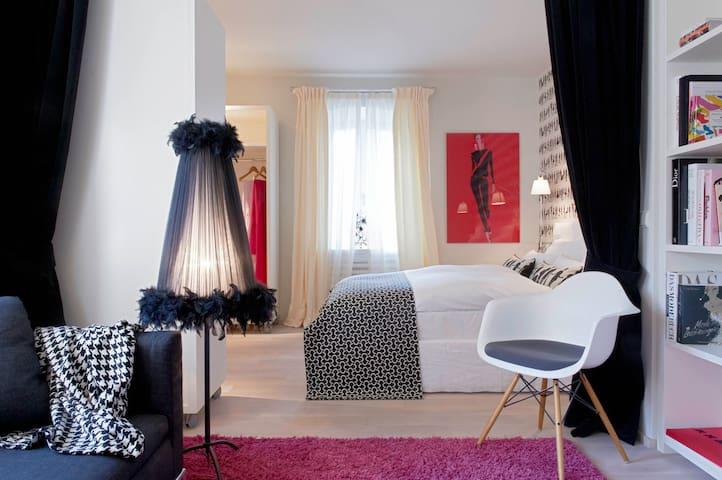 Mein Atelier - Hornbach - Rumah