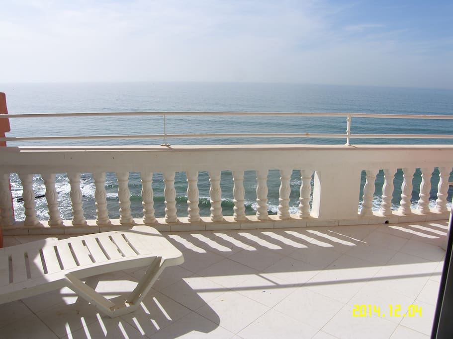 Appartement A Louer Taghazout