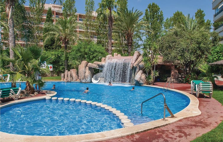 Holiday apartment with 3 bedrooms on 85m² in Salou