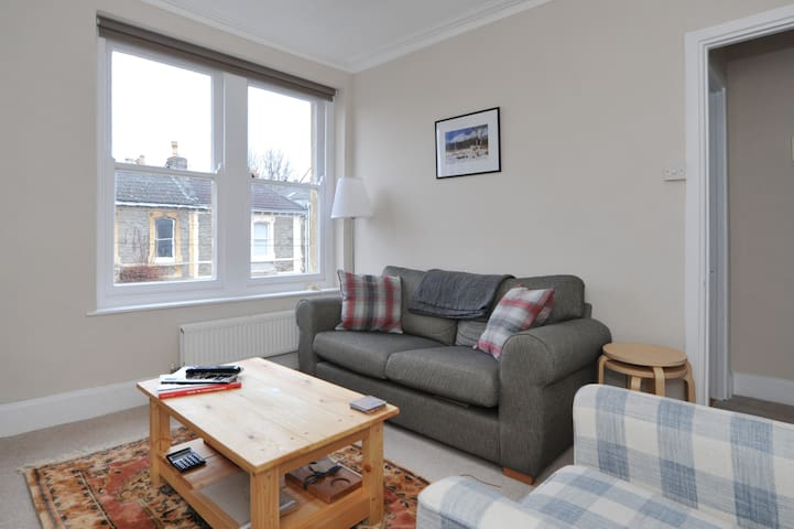 Beautiful one bedroom flat in Redland - Bristol - Apartament