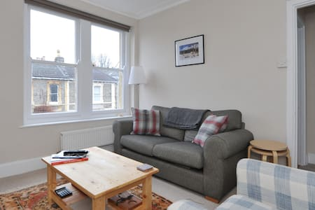 Beautiful one bedroom flat in Redland - Bristol - Wohnung