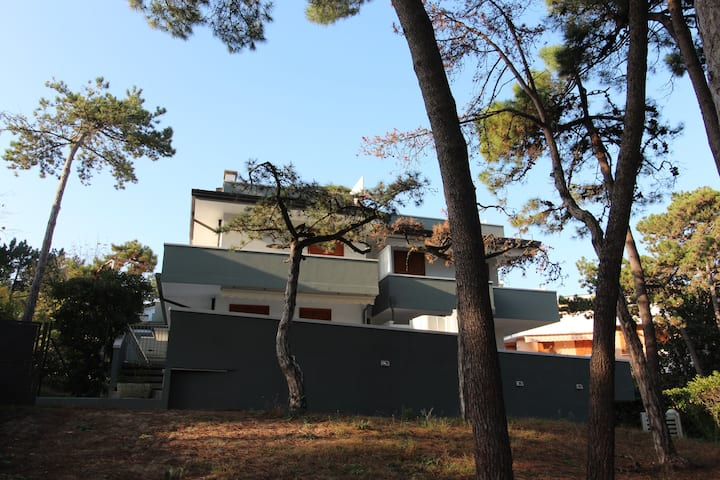 Residence Volpe Type D